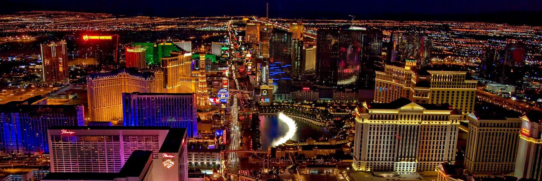 AFP Las Vegas