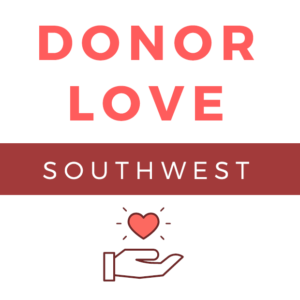 Donor Love SW