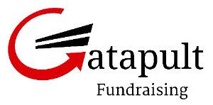 Catapult Fundraising Logo