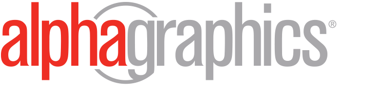 Alpha Graphics Logo