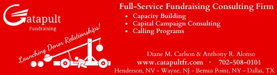catapult fundraising