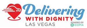 delivering with dignity logo